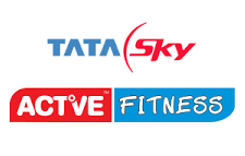 Tata Sky Active Fitness